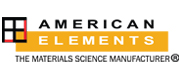 American Elements: global manufacturer of engineered & advanced technical ceramic powders & nanopowders, energy storage, optoelectronics, glass, high temperature, renewable energy applications & drug development materials.